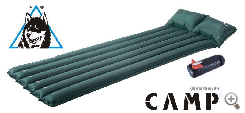luftmatratze compact mat plus. Black Bedroom Furniture Sets. Home Design Ideas