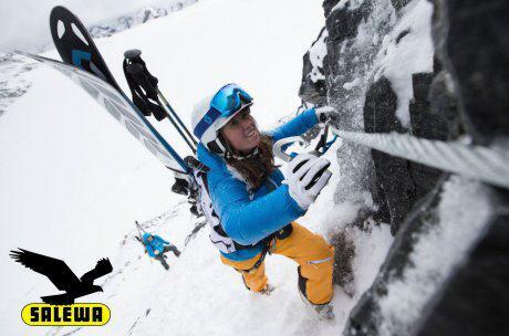 Klettersteigset Salewa : Klettersteigsets online shop günstig einkaufen rakuten