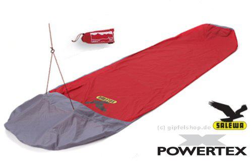 Powertex Biwaksack Salewa Bivi Bag