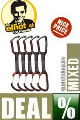 5er Paket Edison Mixed